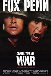 Brian De Palma: Casualties of War