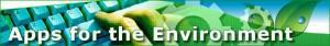 The EPA's Apps for the Environment Challenge