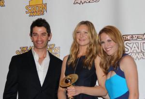 James Frain Saturn Awards
