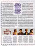 Entertainment Weekly Magazine Scans