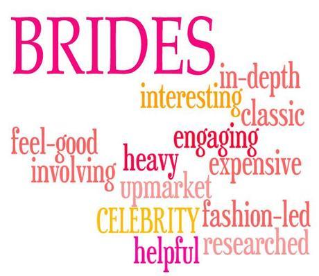 UK Brides magazine review on English Wedding blog