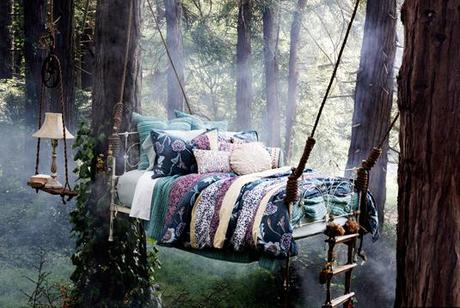 Smitten with dreamy beds