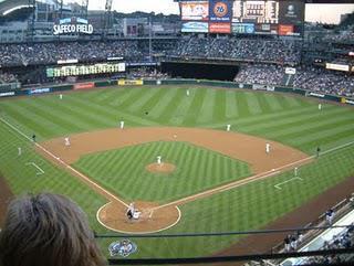 3rd base coach:  Send the runner?
