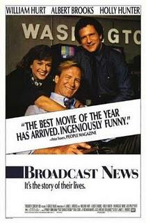 Broadcast News (James L. Brooks, 1987)