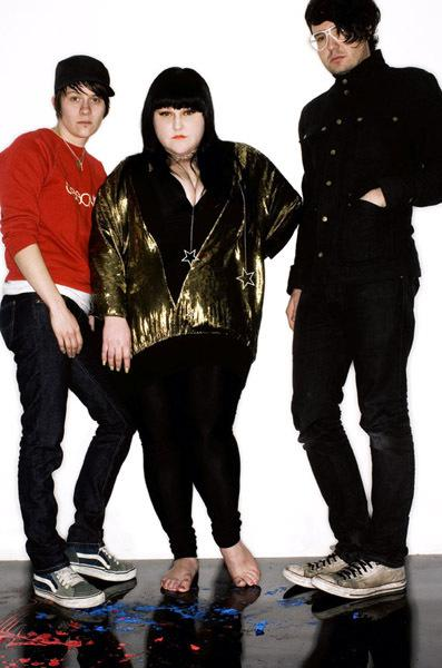 Beth Ditto and Gossip