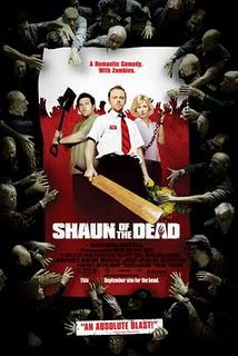 Never Seen It! Sunday: Shaun of the Dead
