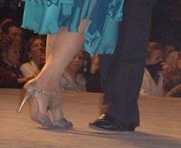 Tangofoot!