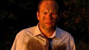True Blood's Chris Bauer in season 2