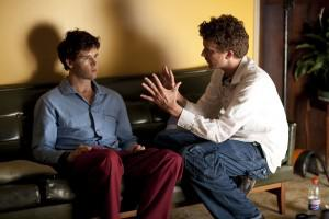 Ryan Kwanten, True Blood Jason Stackhouse, Griff The Invisible Still 5