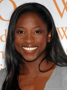 Rutina Wesley Loves Tara Being Human