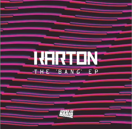 New Karton EP being released by Sound of Habib
