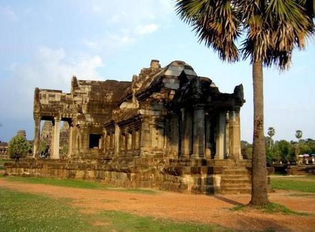 angkor wat pictures - angkor wat temples 1