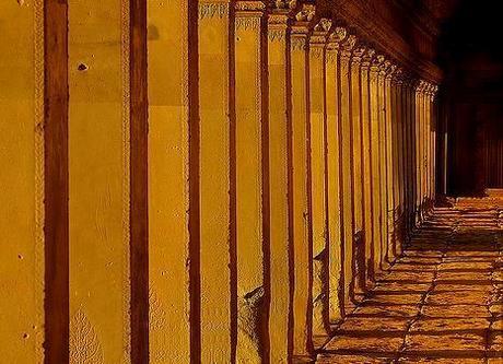 angkor wat sunset pictures angkor wat temples 3