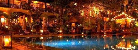 Le Jardin de LApsara victoria angkor hotel review
