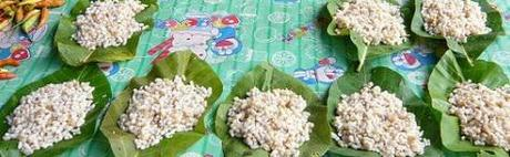 top 10 weird foods around the world ants' eggs thailand