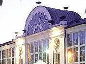 Belvedere Restaurant, Warsaw: Poland Travel Guide