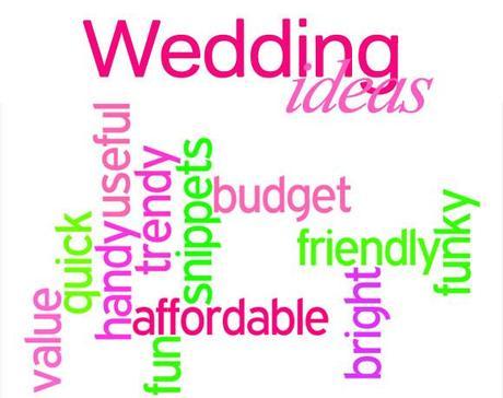 wedding ideas magazine review English Wedding