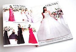 UK Wedding Magazines: The Review: Wedding Ideas