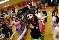 Health and Beauty Pick June 27: Zumba!