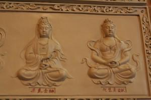 Blossoming Buddhism in Amsterdam