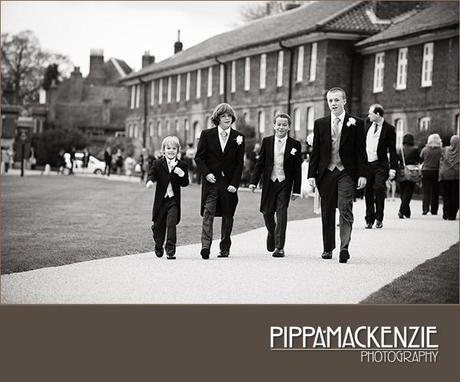 real wedding Hampton Court Palace (18)