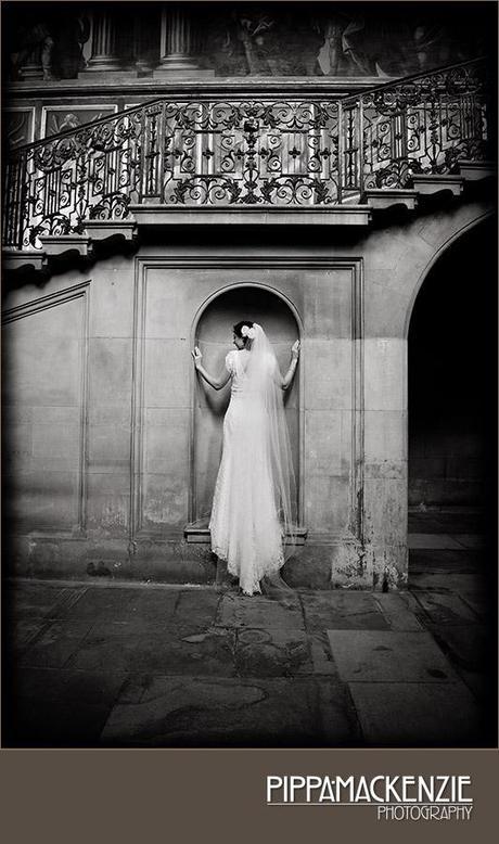 real wedding Hampton Court Palace (25)
