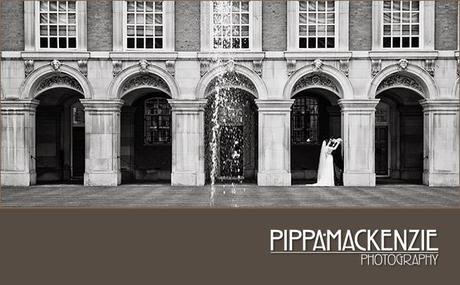 real wedding Hampton Court Palace (23)