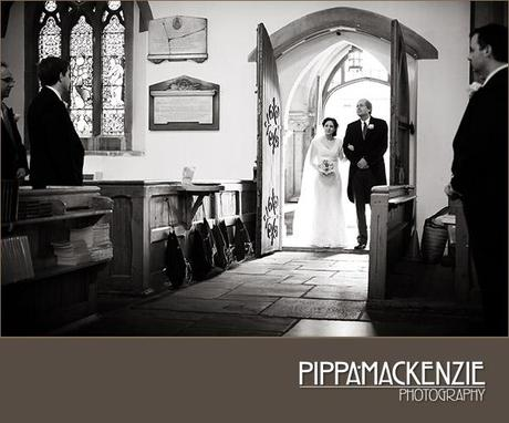 real wedding Hampton Court Palace (9)
