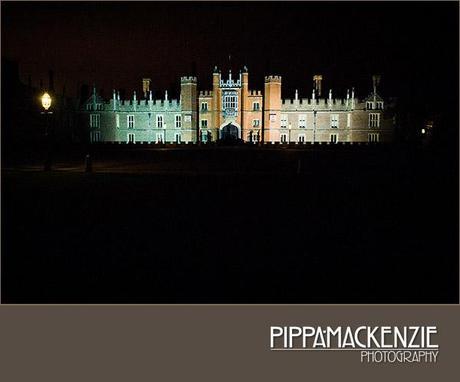 real wedding Hampton Court Palace (37)