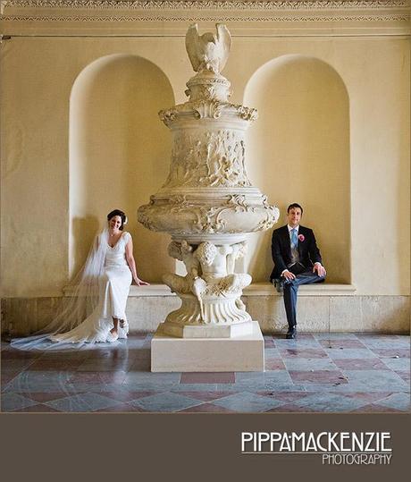 real wedding Hampton Court Palace (22)