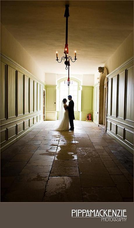 real wedding Hampton Court Palace (26)