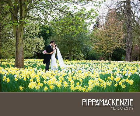 real wedding Hampton Court Palace (29)