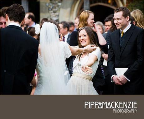 real wedding Hampton Court Palace (16)