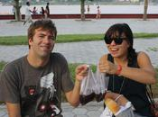 Mini Engagement Soiree Mekong River