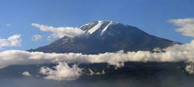 Interview Tuesday: Chris Flack - Kilimanjaro NZ