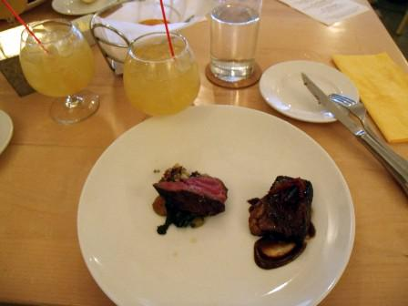Cinco de Mayo 10-Course Dinner