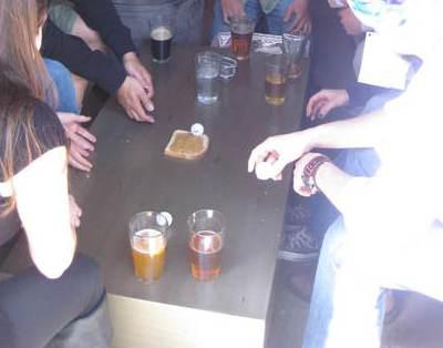 San Diego Beer Club Pub Crawl