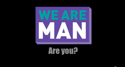 We Are Man