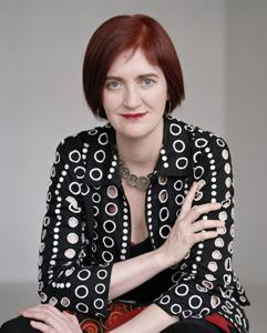 Exclusive Interview with Emma Donoghue, Author of Room