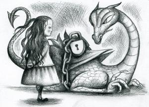 On Diplomacy and Weapons in Fairyland