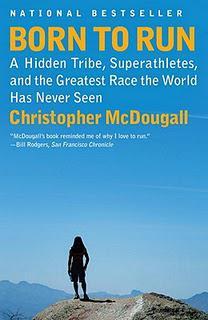 Christopher McDougall - Born to Run
