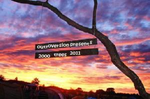 2000 Trees 2011 Playlist! (mp3)