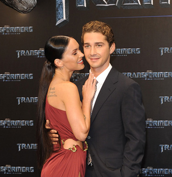 Megan-fox-shia-labeouf