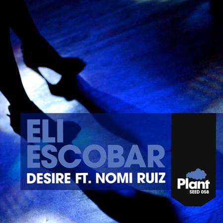 New Eli Escobar single released by Plant Music