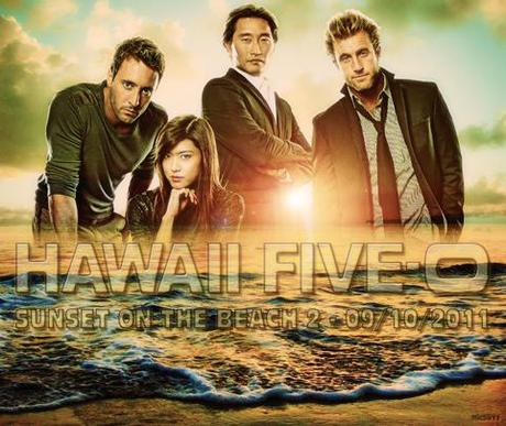 Check Out This Cool Fan Made Wallpaper For Hawaii Five 0s
