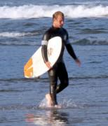 Scott Caan – Life in Photos
