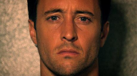 Steve McGarrett booked for murder