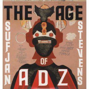 Sufjan Stevens – The Age Of Adz