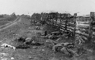 Visiting History: Antietam 1862