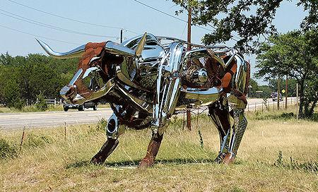 Steel Delicacy: The Best Artists And Their Beautiful Works
